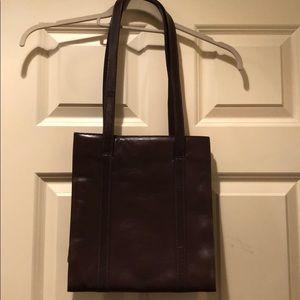 COLE HAAN BROWN BAG